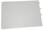Konsol for DVD/Videohylde/Paperbackhylde Venstre