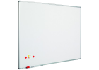 Whiteboardtavler 1500×1200 mm (b×h) inkl. ophængningsbeslag for Reska reol.